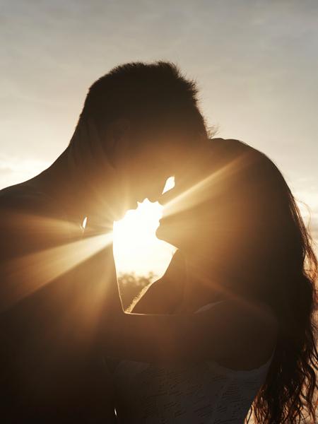 Liebe: 15 Zeichen dafür, dass er der Richtige ist