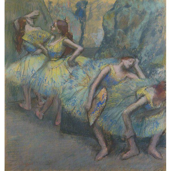 Le 27 novembre 1997 a lieu à Drouot une vente de tableaux impressionnistes, notamment par Berthe Morisot, provenant de la succession de Madame Julien Rouart. Me Pierre-Yves Lefèvre disperse cet après-midi là, 27 œuvres issues d'une des plus belles collections du XIXe siècle, dont l'estimation totale dépasse les 40 millions de francs.
