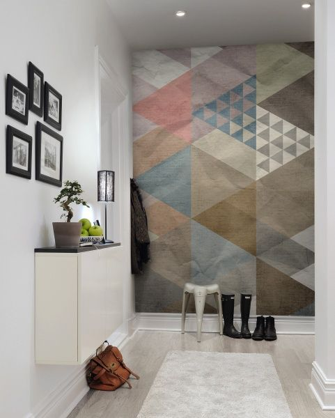 Hey,+look+at+this+wallpaper+from+Rebel+Walls,+Quadrangle!+#rebelwalls+#wallpaper+#wallmurals