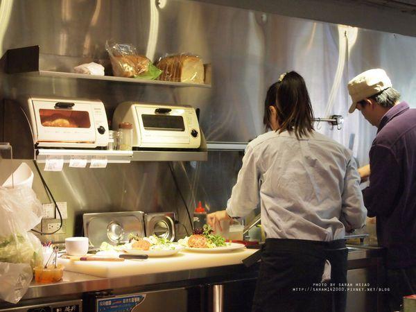【臺北大安│Icequare愛絲葵】料好實在的東區早午餐 @ 日嚐旅行 Journey to Delicacies :: 痞客邦 ::   Kitchen