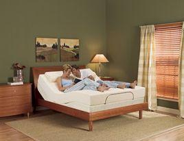 Beds And Headboards Tempurpedic Adjustable Bed Frame Adjustable