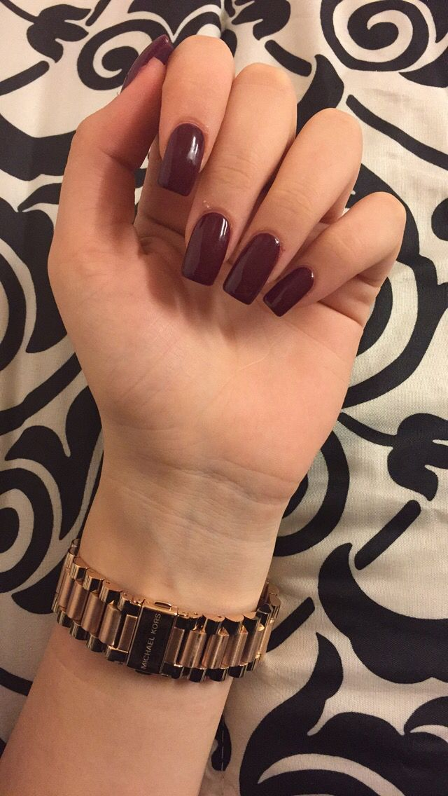 Pin by Shaniaaa✨ on Nails | Pinterest | Nuggwifee, Makeup and Nail nail