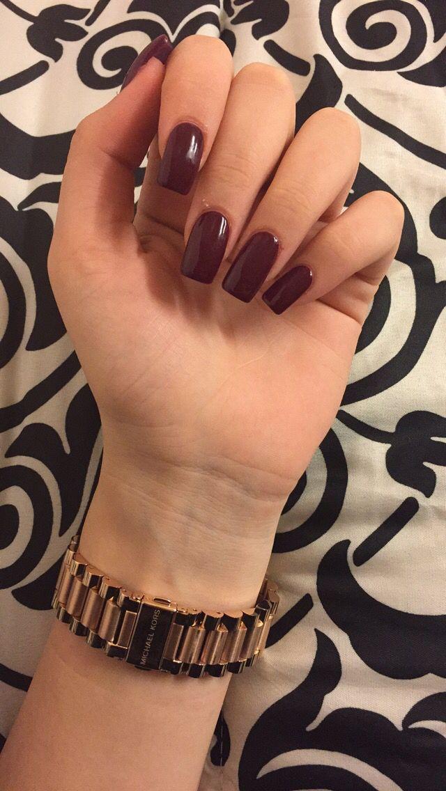 ☼☽ Pinterest: @isischiavon | Nails | Pinterest | Nuggwifee, Makeup ...