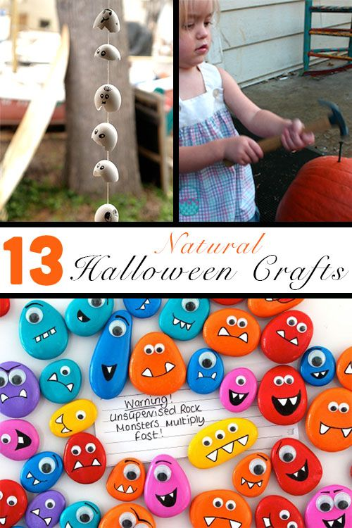 Forget the cheapo, store-bought decorations Make these Halloween - decorations to make for halloween