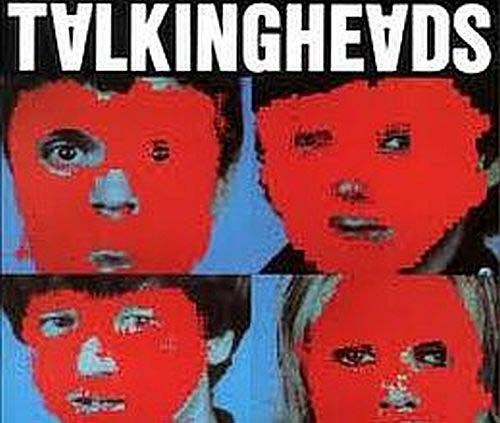 """Released on October 8, 1980, """"Remain in Light"""" is the fourth studio album by Talking Heads, produced by Brian Eno.  >> http://go.rvj.pm/4mu"""