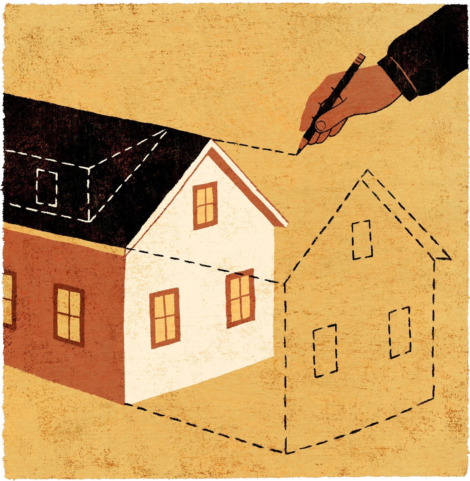 Tips for building an addition to your home house for Building room addition