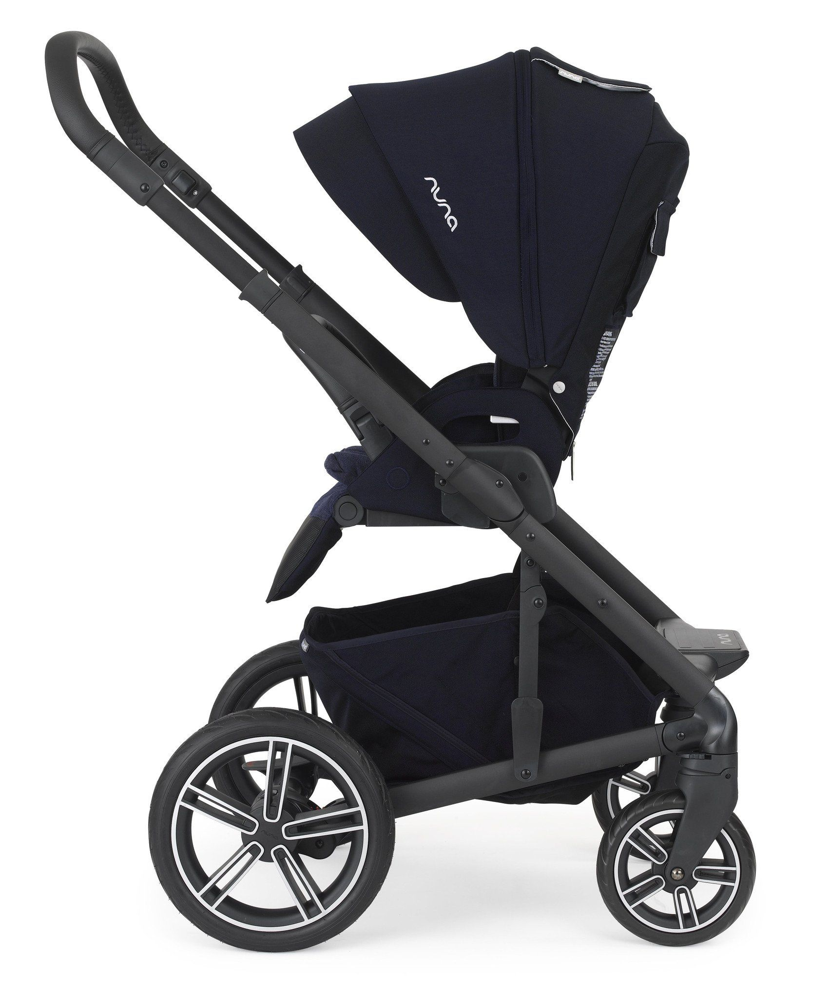 Nuna MIXX 2 STROLLER FLOOR MODEL (With images) Stroller