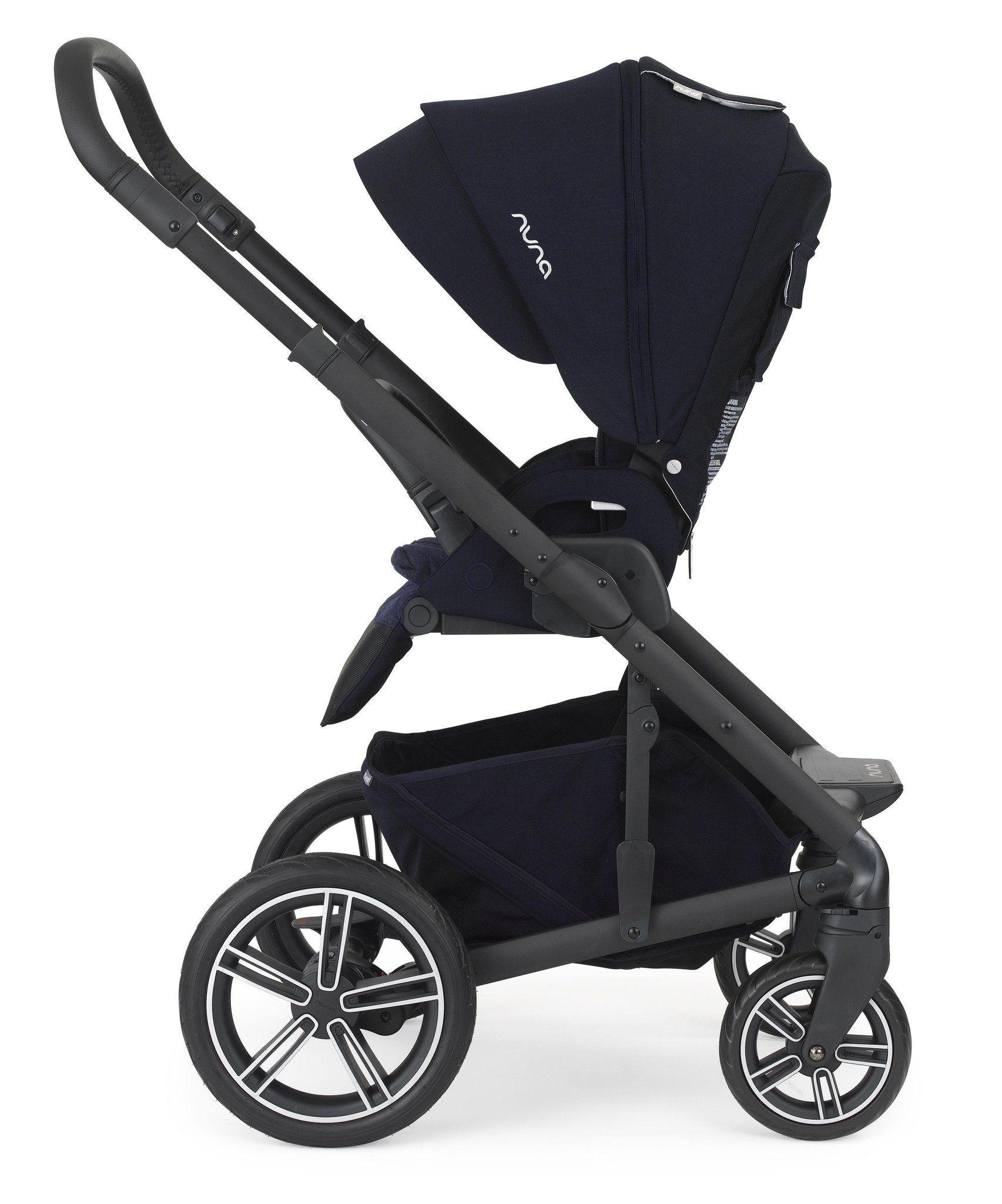 Nuna mixx 2 stroller floor model with images stroller