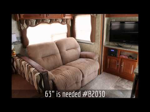 RV Furniture | Great Deals On RV Sofas And RV Chairs