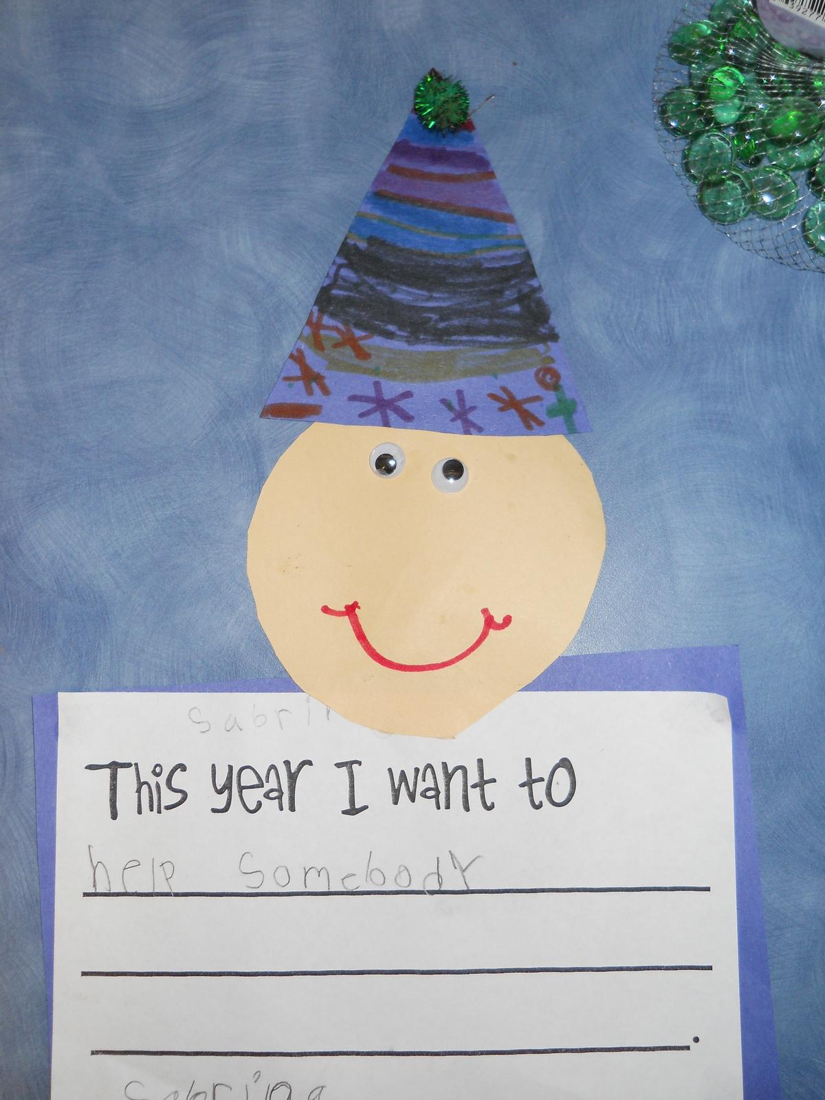 Krazy in Kindergarten: New Years Fun | Kindergarten Teacher Stuff ...