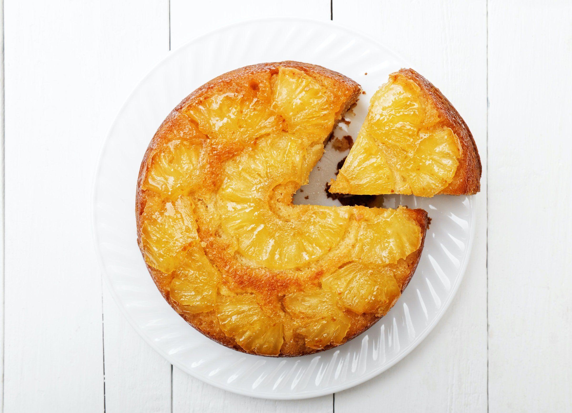 406ed16bbeb50f138e5fd627277f4c7f - Ananas Ricette
