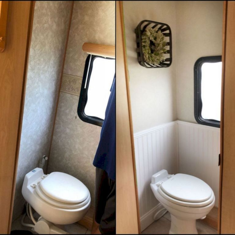 406ed691265f8951debeb51b79e824ae - How To Get Rid Of Smell In Camper Bathroom
