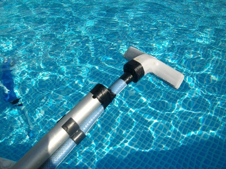 Diy Pool Vacuum Cover Pool In 2019 Intex Pool Pool