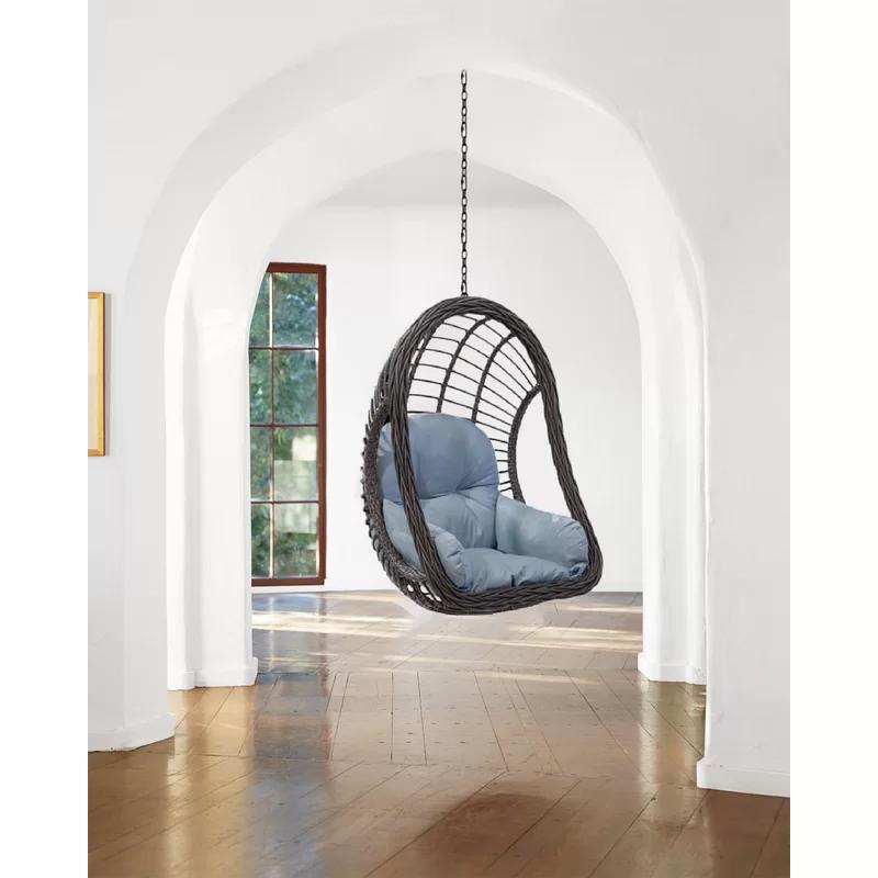 Granier Hanging Swing Chair in 2020 Swinging chair