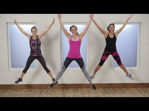 20minute calorietorching and fullbody toning workout