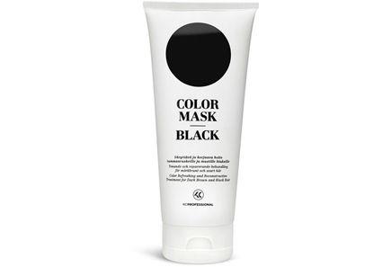 * KC Professional Color Mask treatment - Black