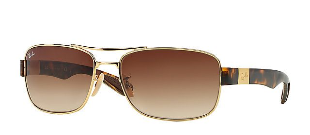 9ad35927d426ae Ray-Ban RB3522 Gold ,lensColorVal Lenses   Ray-Ban® USA   Wish list