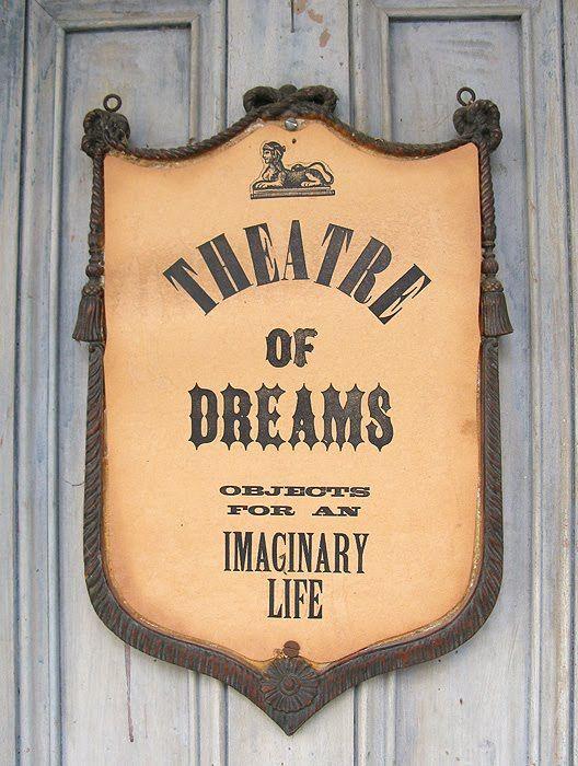 Theatre of Dreams, Wendy Addison