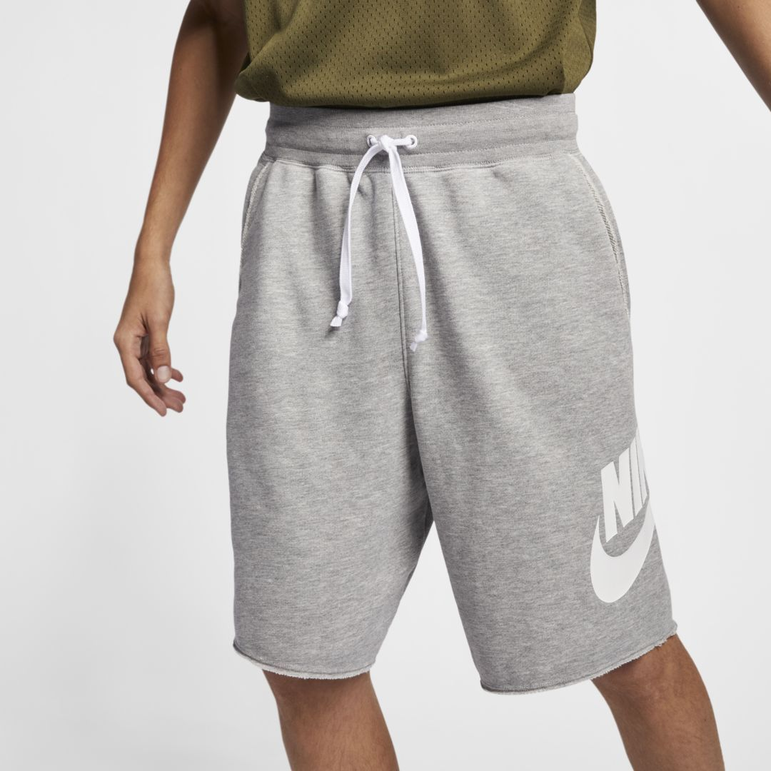 nike fleece shorts 3xl