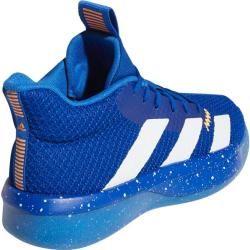 Adidas Herren Pro Next 2019 Schuh, Größe 46 in Blau adidasadidas