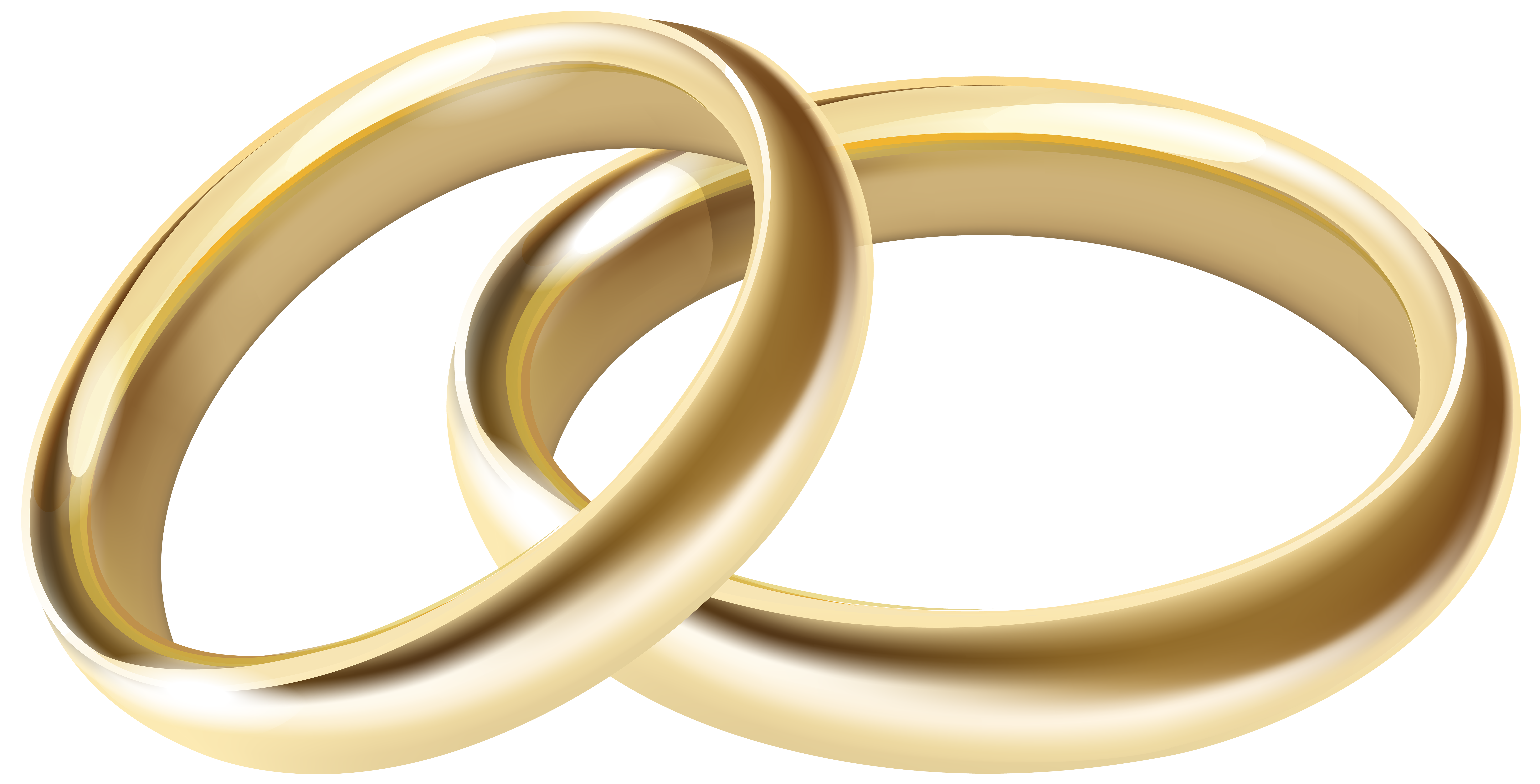 Wedding Rings Transparent Png Clip Art Image Gallery Yopriceville High Quality Images Tattoo Wedding Rings Black Wedding Rings Black Diamond Wedding Rings
