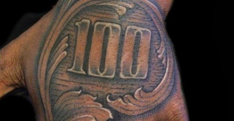 20+ dollar tattoos | tattoo ideas | pinterest | tattoos, dollar