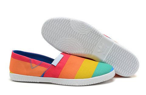 www.rainbow-dunks.com | Adidas shoes