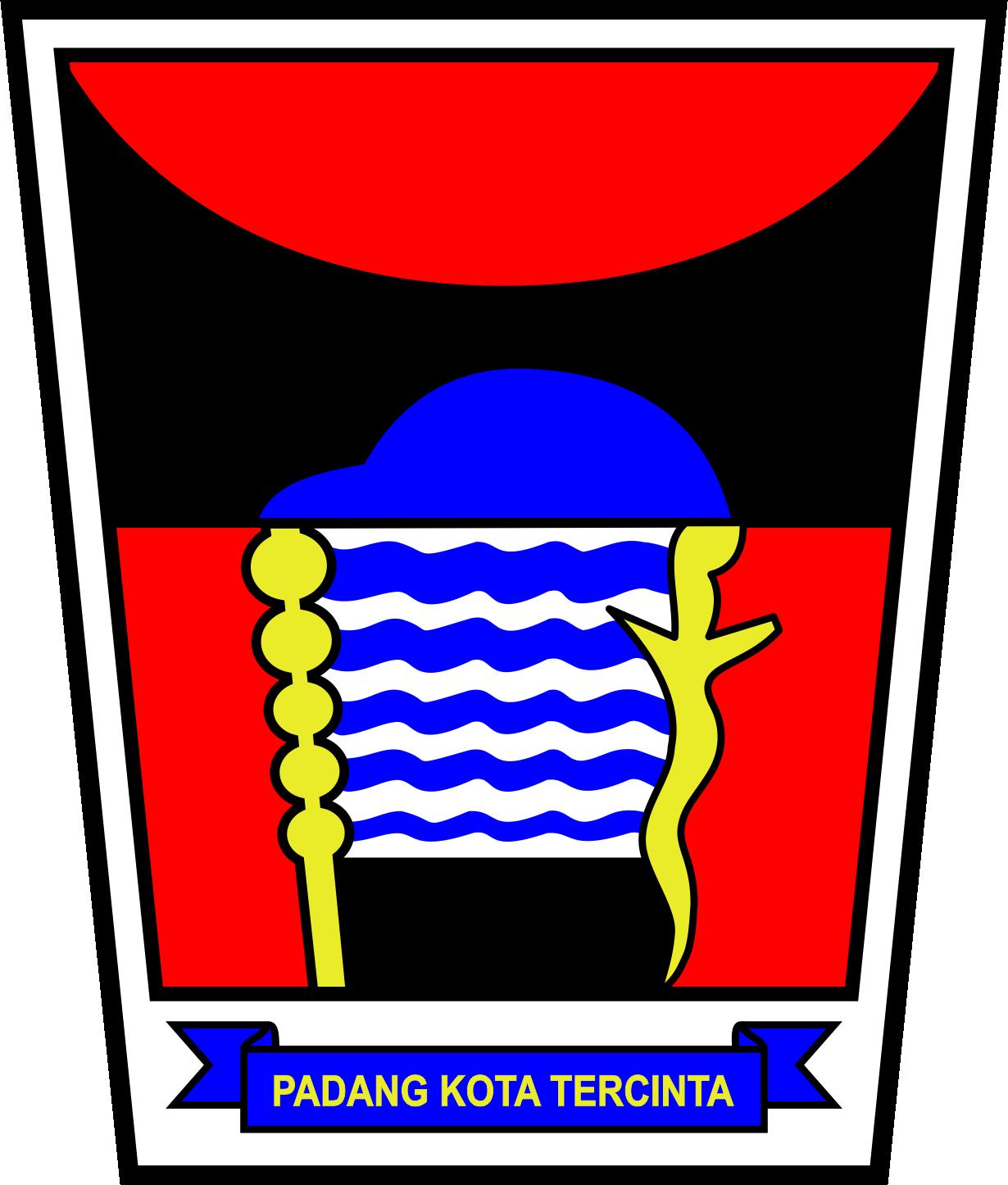Pin Oleh Zulianto Zulazuli Di Logo Pemerintah