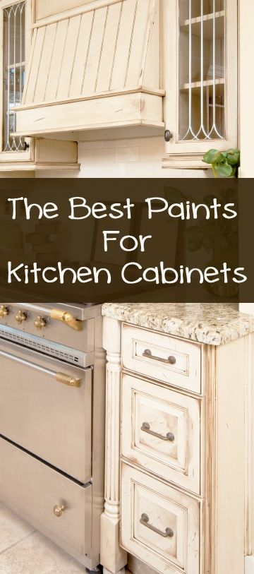 Types Of Paint Best For Painting Kitchen Cabinets: Sherwin Williams  Proclassic Interior Acrylic Ename U0026 Benjamin Mooreu0027s Advance Waterborne  Interior Alkyd ...