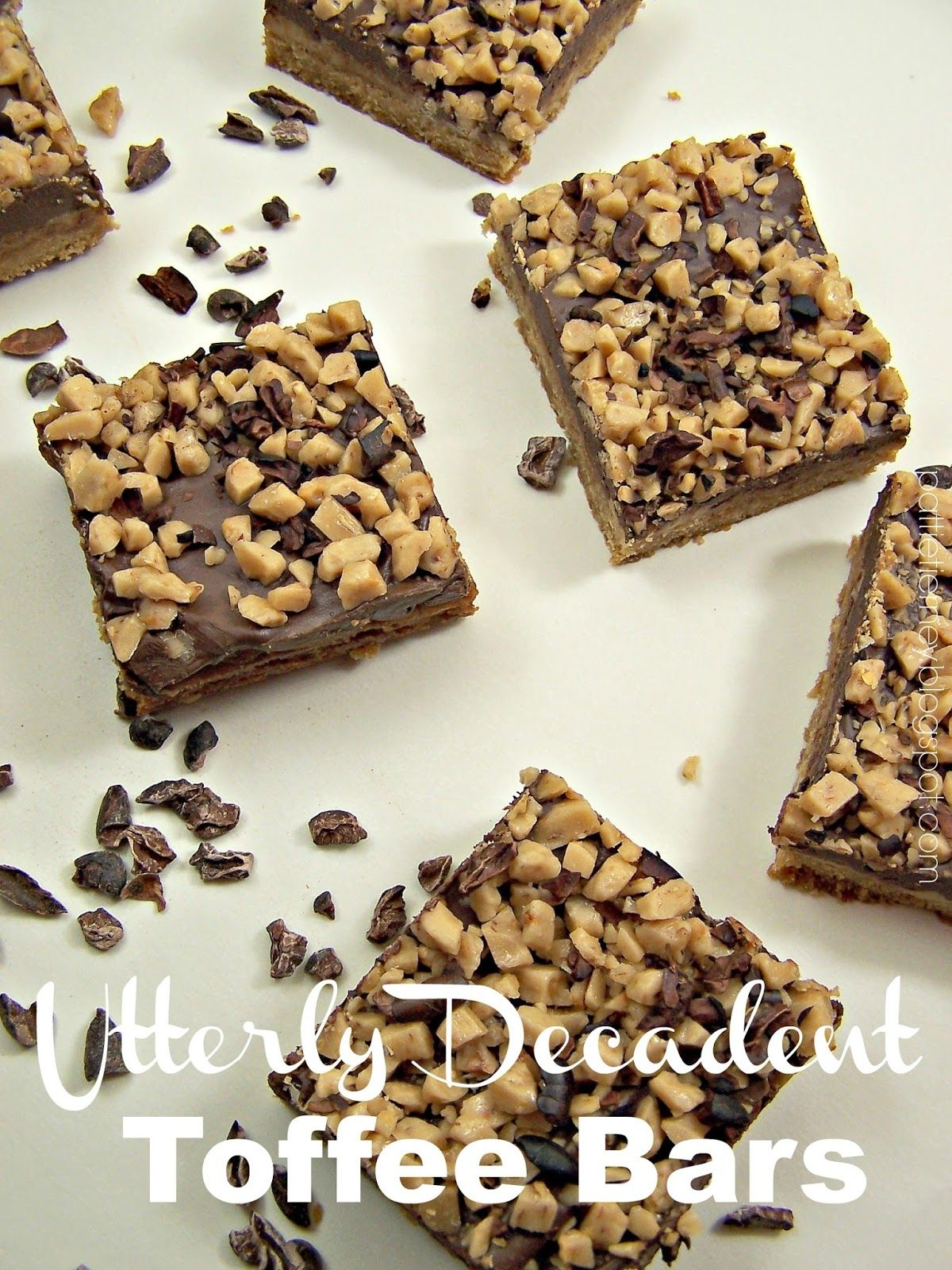 406f385b9d6fb1d71254a84c1e34692f - Toffee Bars Recipe Better Homes And Gardens