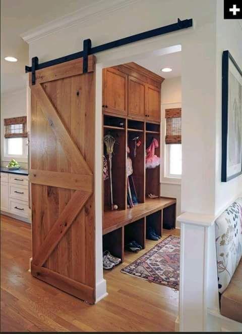 Decora tu hogar con puertas corredizas decoracion for Home disena y decora tu hogar