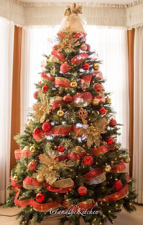 Epingle Sur Christmas Decor