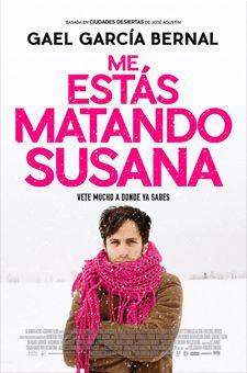 Ver Me estas Matando Susana 2016 Online