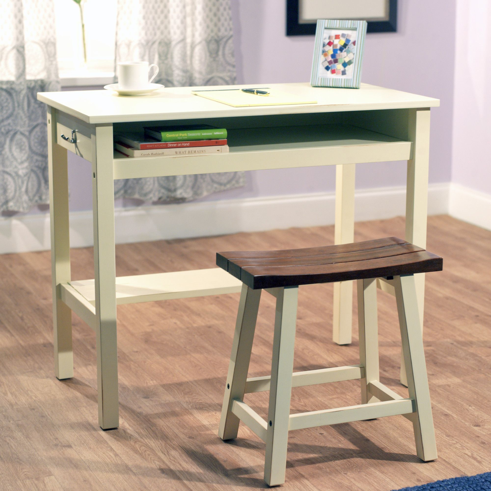 Miraculous Madison Study Writing Desk Chair Set Desk Supplies Gmtry Best Dining Table And Chair Ideas Images Gmtryco