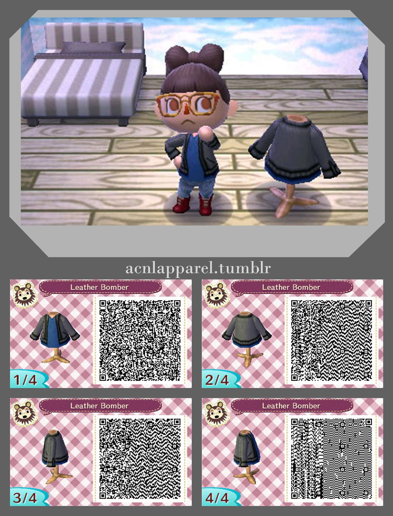 12++ Animal crossing qr codes clothes male ideas in 2021
