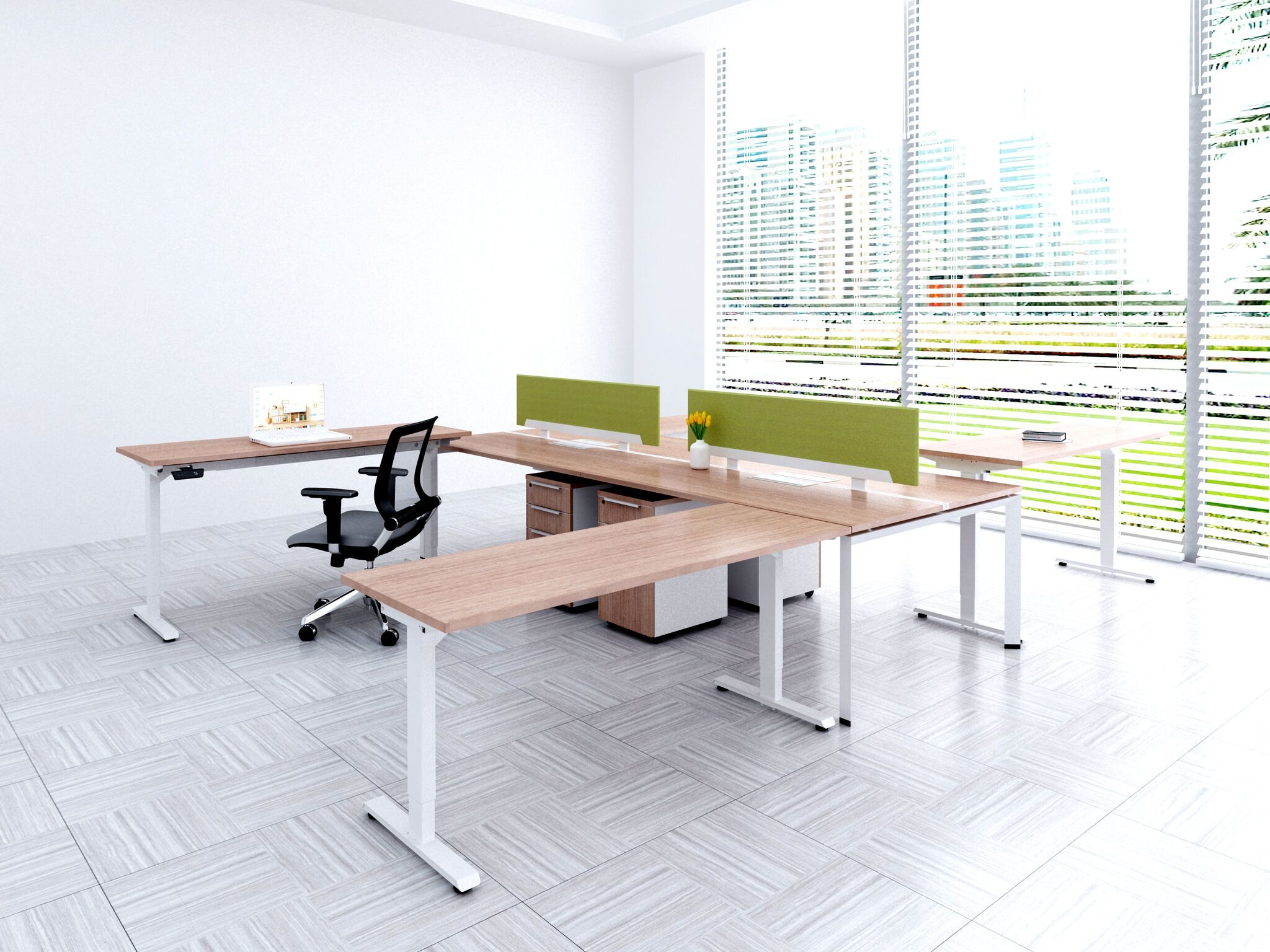 Sit Stand Workstations Could Entirely Replace The Desk You