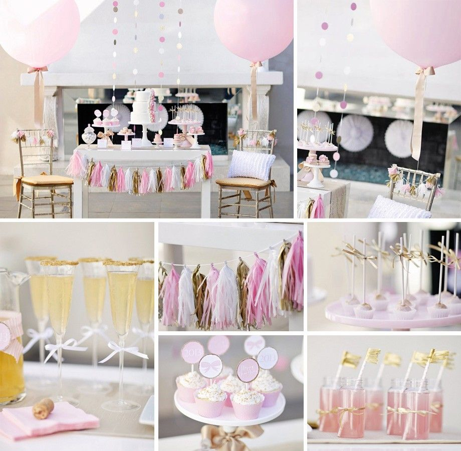 Pink Ombre Tassel Garland Ballerina Tassel Garland Ballerina Party Pink Party Decor Princess Tassel Garland Princess Baby Girl