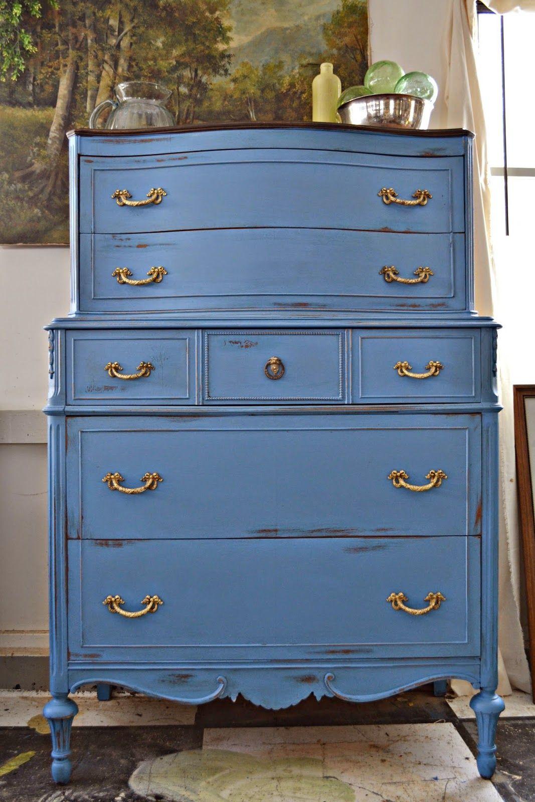 The Mason S Chest Colorful Furniture
