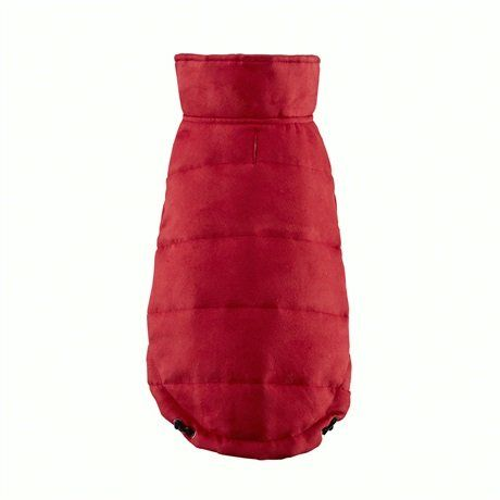 Friends Forever Leo Reversible Unisuede Coat Red S -- Find out more about the great product at the image link.(This is an Amazon affiliate link and I receive a commission for the sales)