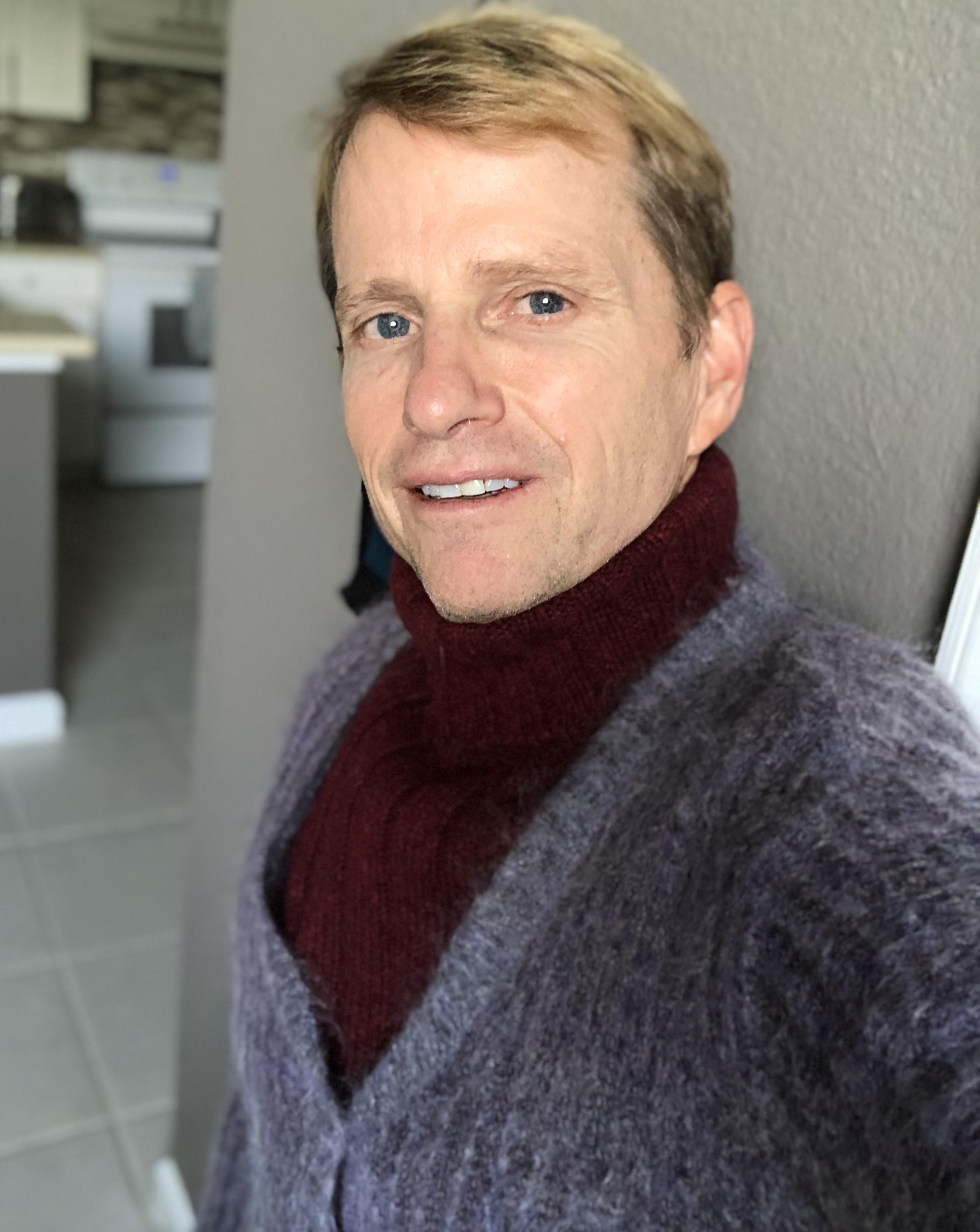 Gay wool fetish