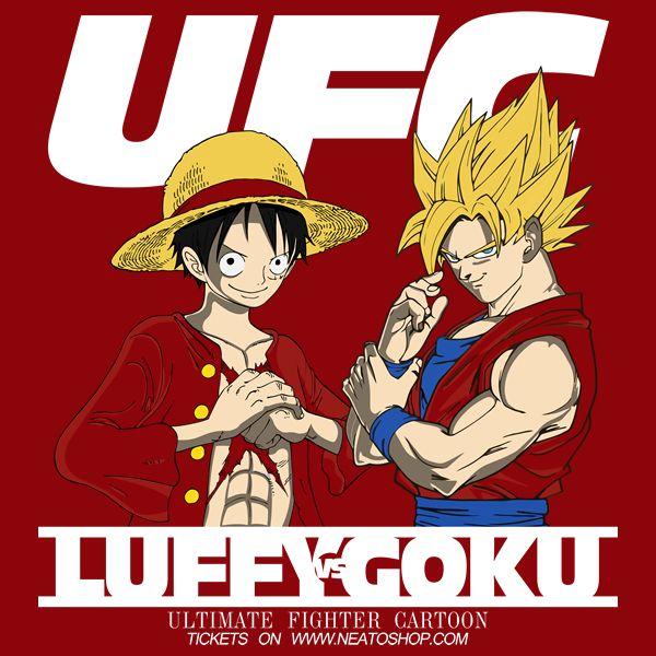 Ufc Ultimate Fighter Cartoon Cartoon Ultimate Fighter Fighter