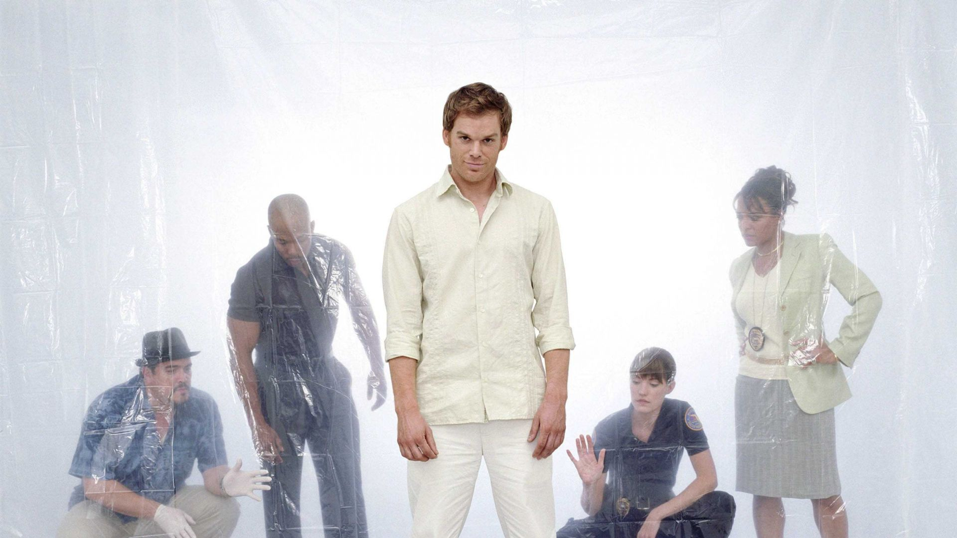 1920x1080 Wallpaper Dexter Morgan Dexter Debra Morgan Angel Batista Maria Laguerta James Doakes Michael Hall Eric King David Zayas Lauren Vel Hd 1080p