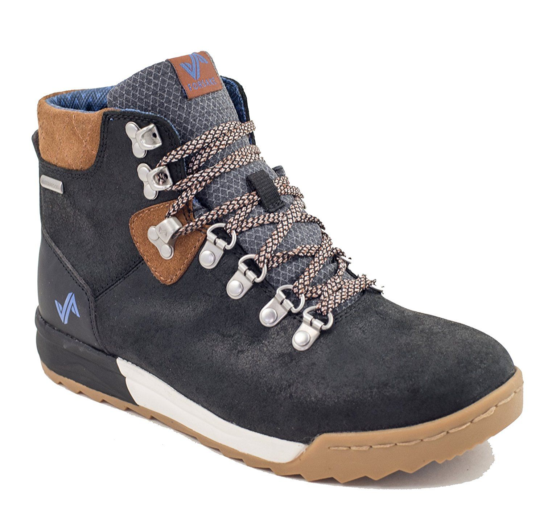 Waterproof Premium Leather Hiking Boot