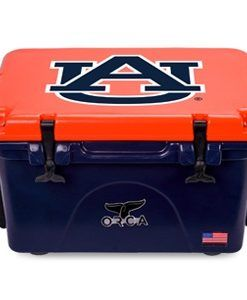 Orca 20 Qt Cooler Auburn University Auburn Tigers Orca Virginia Cavaliers