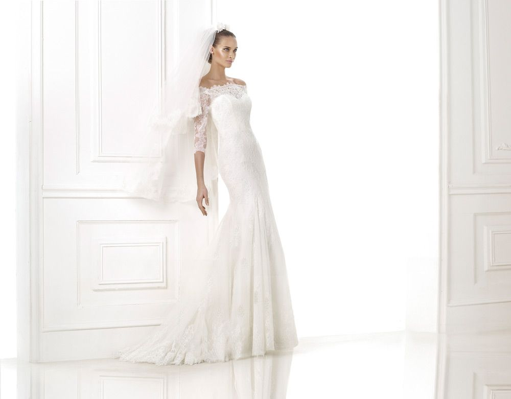 Pronovias Wedding Dresses - Mia Sposa Bridal Boutique Newcastle ... c065848f73