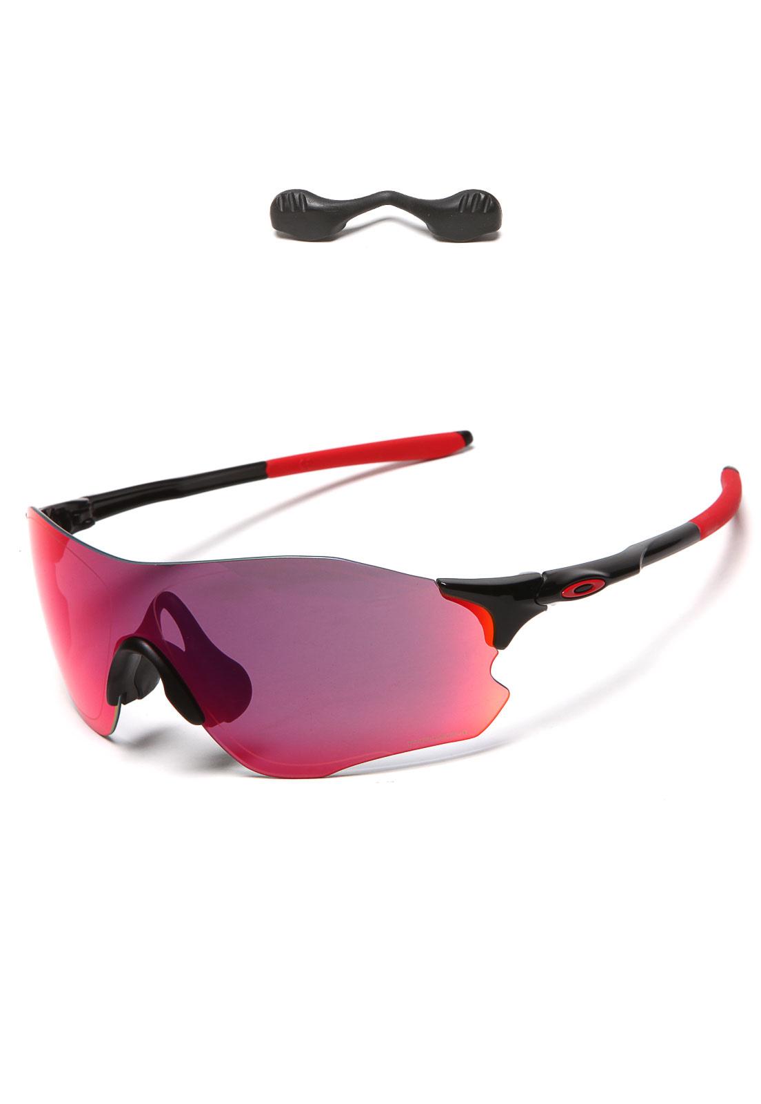 Óculos de Sol Oakley Evzero Path Vermelho Preto em 2018   Products ... cde8ac5fcc