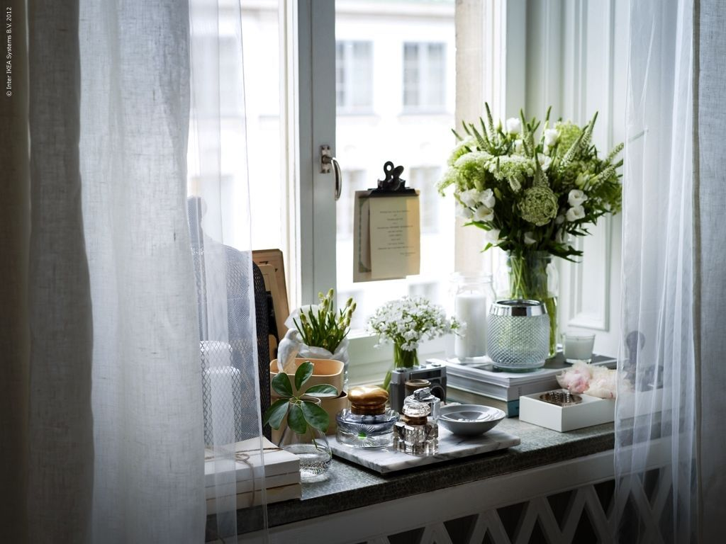 lill lace curtains - Google Search