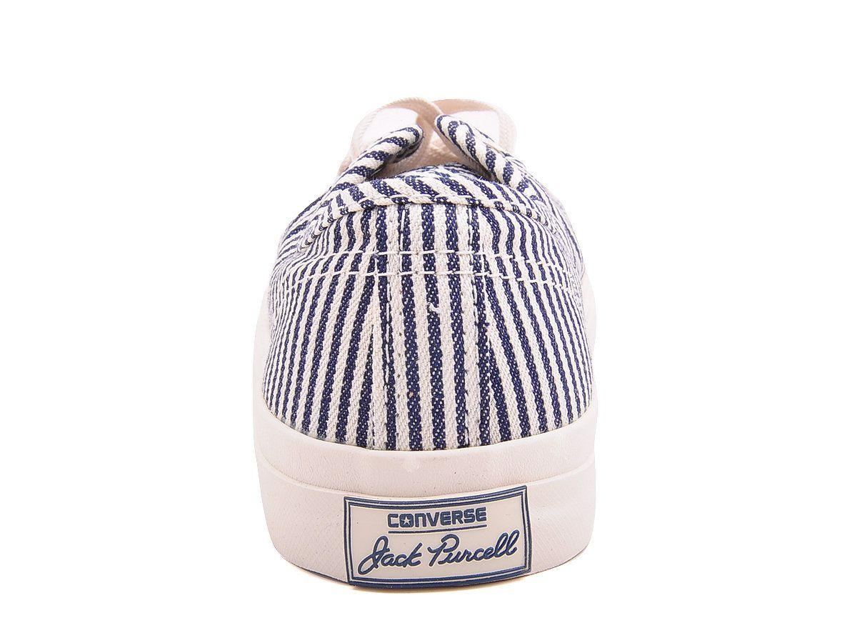 e5337a953de2 Low Striped Stripe Tie Opened Canvas Cloth CS144066  converse  shoes ...