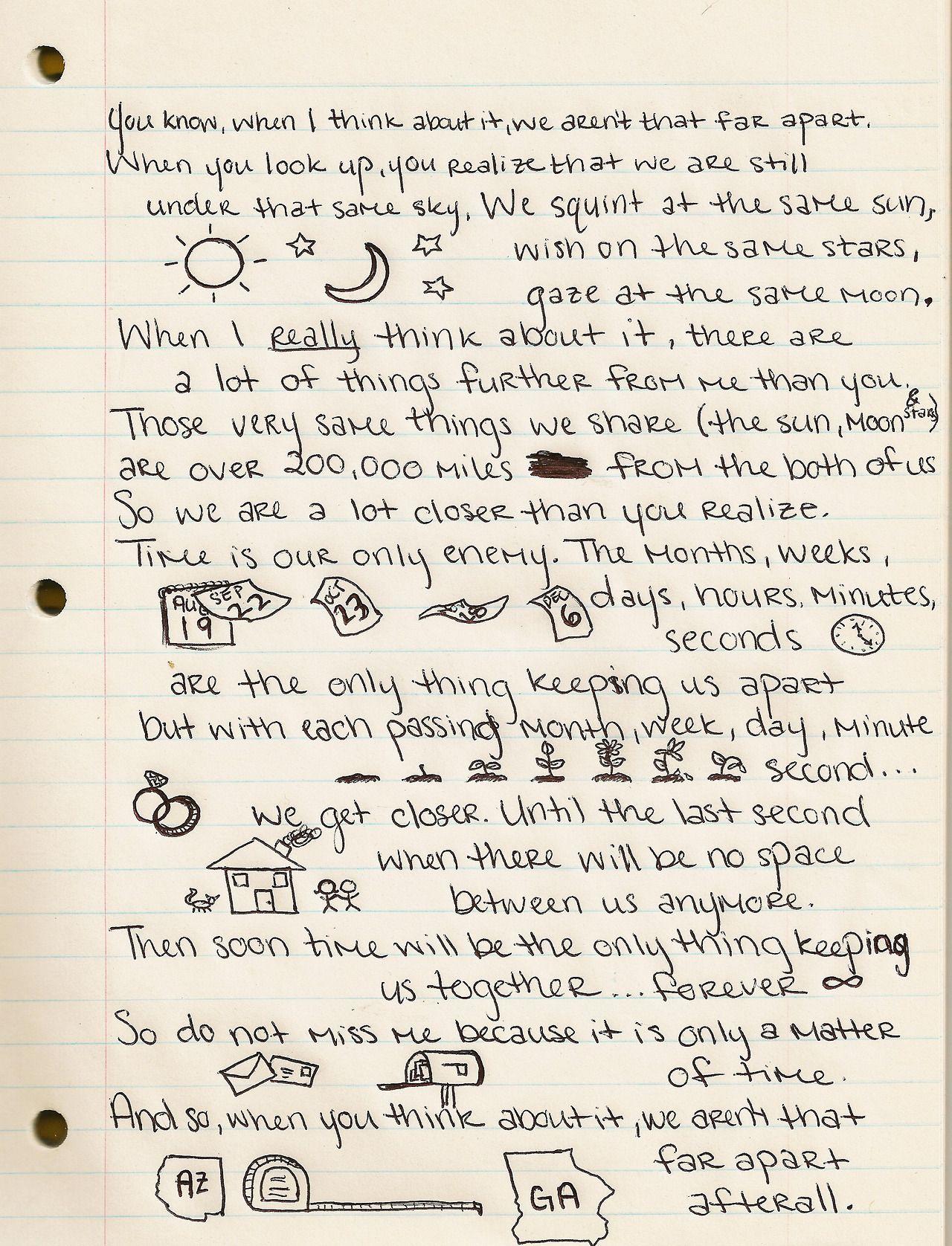 Letter To My Boyfriend In Jail.Cute Love Quotes For Boyfriend In Jail