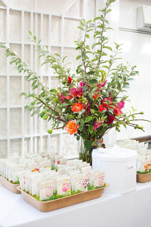 Brooklyn Botanical Garden Wedding at the Palm House